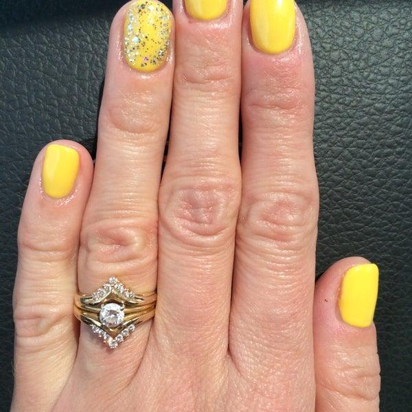 Magic Nails Salon Two