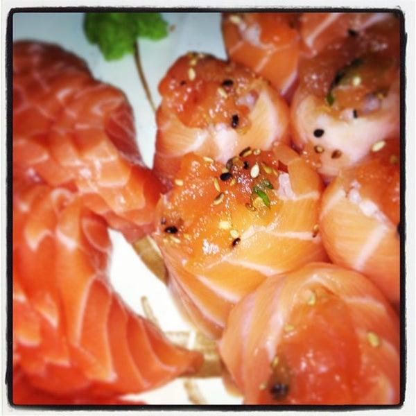 Foto tirada no(a) Sushi Koba por Tuco.O A. em 6/6/2013