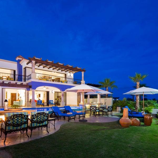 Hacienda encantada resort spa 13 tips from 395 visitors for Hotel spa 13