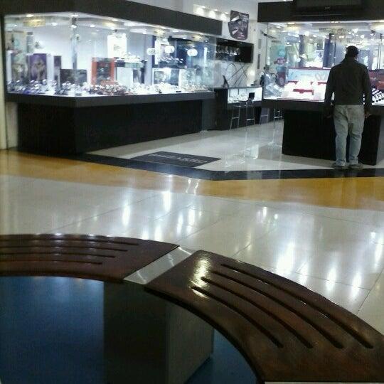 Photo taken at Centro Las Americas by Ana E. on 11/6/2012