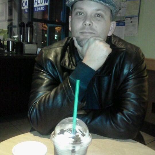 Photo taken at Starbucks by Laura L. on 10/23/2012