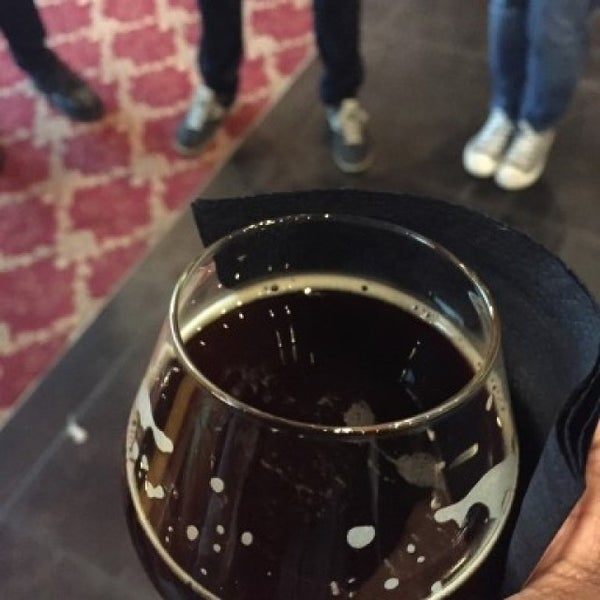 Photo taken at Glass Half Full at Alamo Drafthouse Cinema by PHZ-Sicks on 5/18/2016