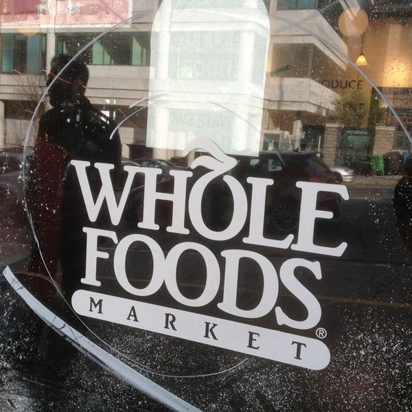 Photo taken at Whole Foods Market by Takeshi K. on 12/24/2012
