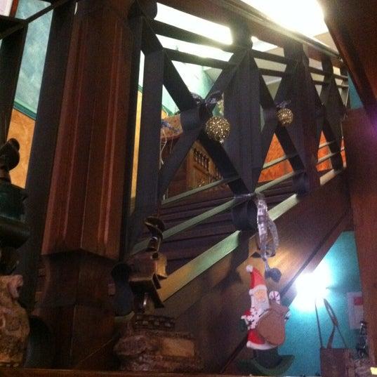 Foto tomada en Restarurante Lilium por Sergio B. el 12/27/2012