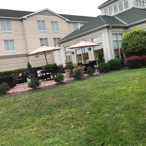 Photos at Hilton Garden Inn - Hotel in Breinigsville