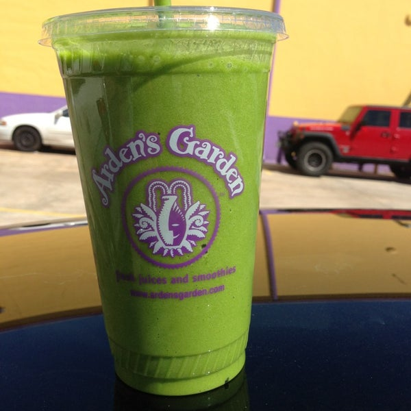Arden\'s Garden - Juice Bar in East Point