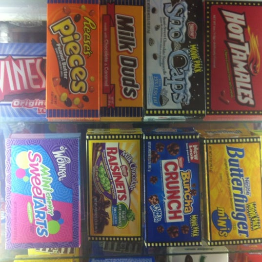 Photo taken at Regal Cinemas Green Hills 16 by Kaleb H. on 10/8/2012
