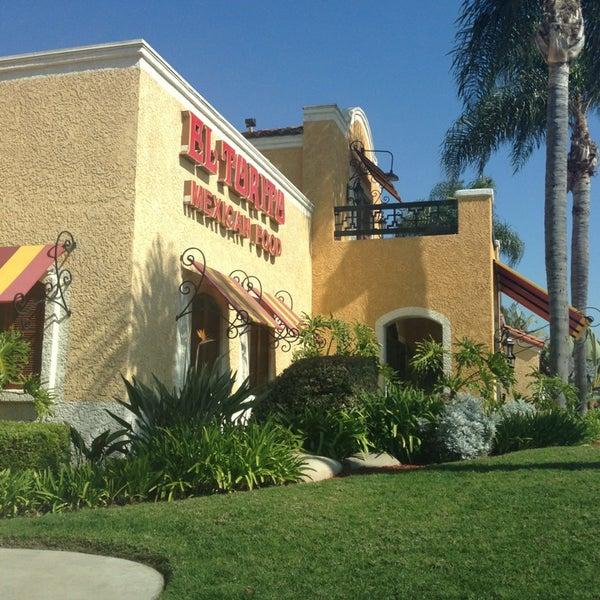 Photo taken at El Torito by Nolan S. on 2/26/2013