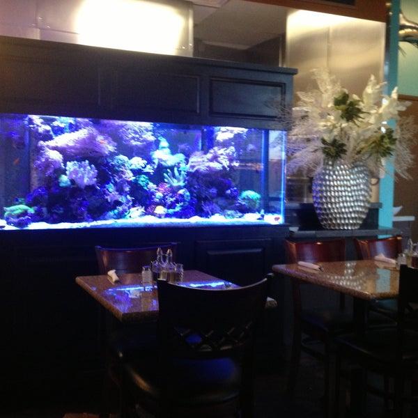 Peruvian Restaurant Salt Lake