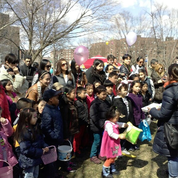 Das Foto wurde bei MacDonald Park von Denise L. am 3/30/2013 aufgenommen