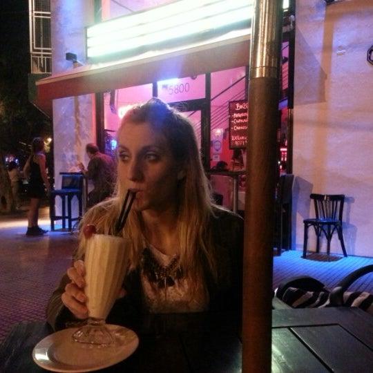 Foto tomada en BarBQ por Ana F. el 12/1/2012