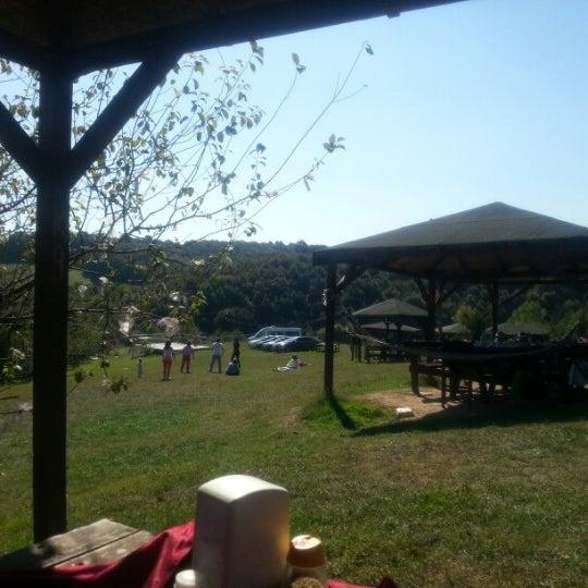 10/14/2012 tarihinde Bihter V.ziyaretçi tarafından Yeji Dohoda Restaurant'de çekilen fotoğraf