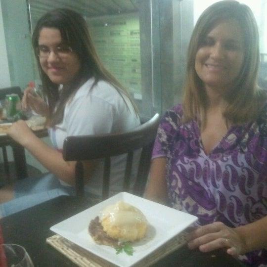 Foto tirada no(a) Rancho do Cuscuz por Eliel R. em 12/7/2012