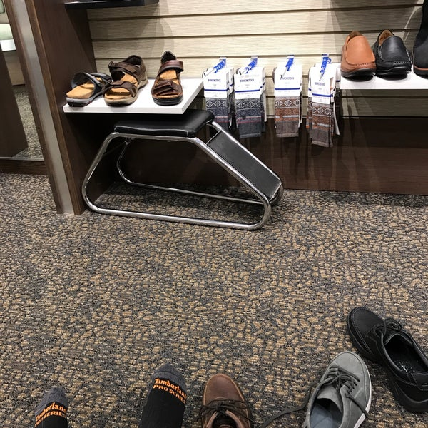 Photo Taken At Schuler Shoes St Louis Park By B F On 10