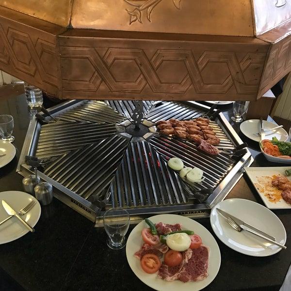 2/4/2018 tarihinde .Hakan ..ziyaretçi tarafından Gölköy Restaurant'de çekilen fotoğraf