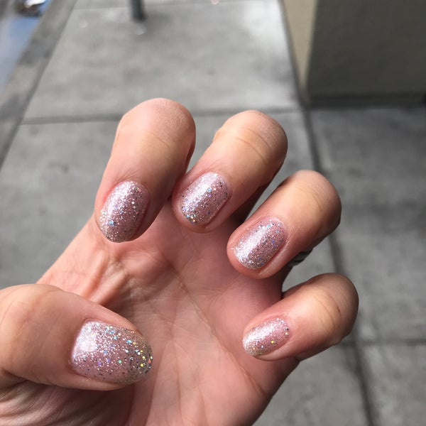 Mademoiselle Nails - Showplace Square - San Francisco, CA