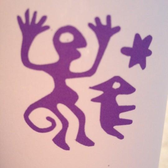 Photo taken at Peet's Coffee & Tea by Lane W. on 10/28/2012