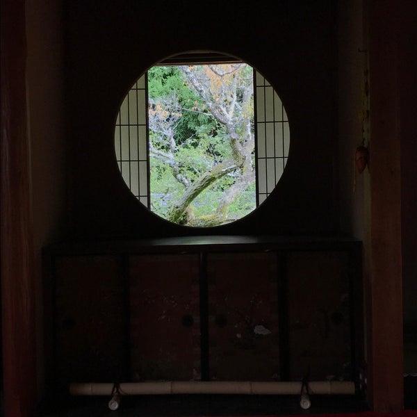 9/10/2017にNaoaki H.が瑠璃山 雲龍院で撮った写真
