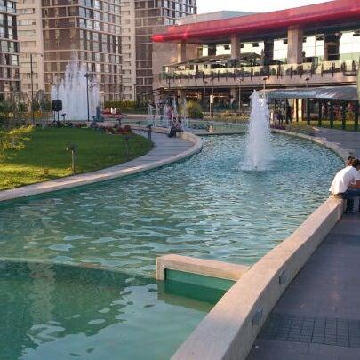 6/21/2013 tarihinde Şenay M.ziyaretçi tarafından Atlantis Alışveriş ve Eğlence Merkezi'de çekilen fotoğraf