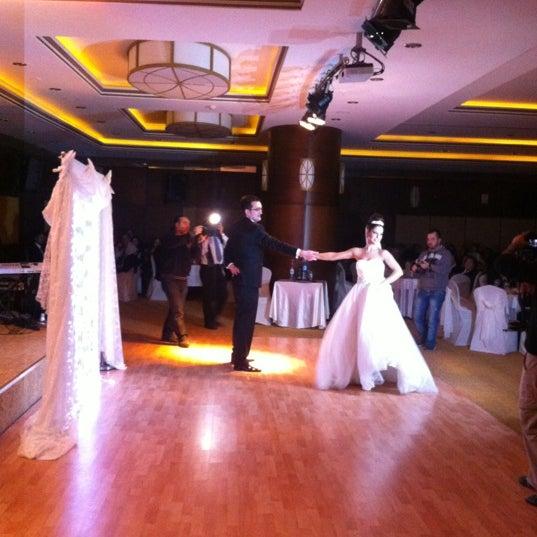 12/1/2012 tarihinde Murat Can Ö.ziyaretçi tarafından CK Farabi Hotel'de çekilen fotoğraf