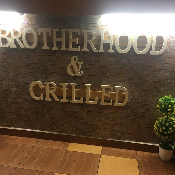 Photo taken at Brotherhood Western&Grill by Tyma F. on 8/4/2017