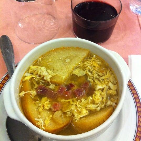 Foto tomada en Restaurante Placido por Paula H. el 12/7/2012