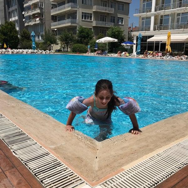 7/8/2017 tarihinde Gül O.ziyaretçi tarafından Pelikan Otel'de çekilen fotoğraf