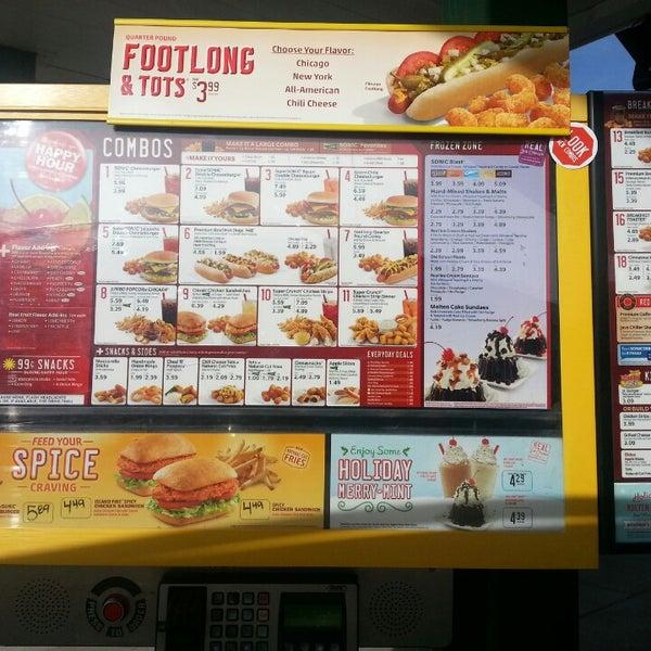 Fast Food Milkshakes Ranked