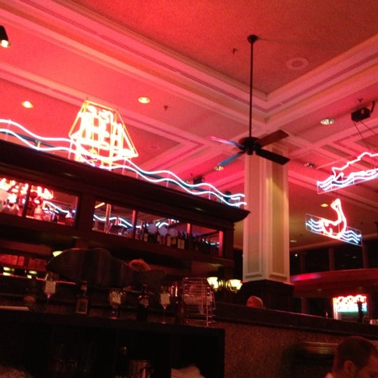 Best Seafood Restaurant In Downtown Providence