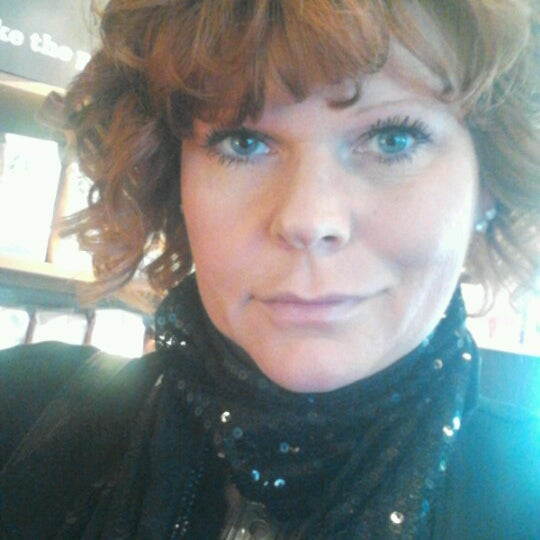 Photo taken at Starbucks by Tricia L. on 1/17/2013