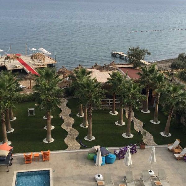 9/25/2017 tarihinde Yılmaz G.ziyaretçi tarafından ESİDA boutique hotel'de çekilen fotoğraf