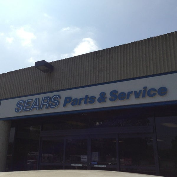 Sears Technical Support Service in Usa. Certified service and repair centers, store centers locator.