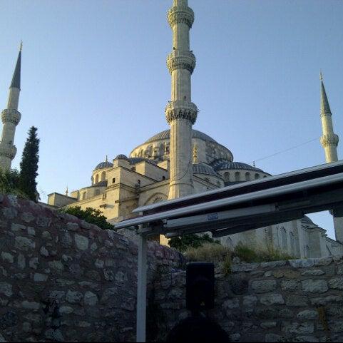 7/19/2013 tarihinde Mine Gül K.ziyaretçi tarafından Şerbethane'de çekilen fotoğraf