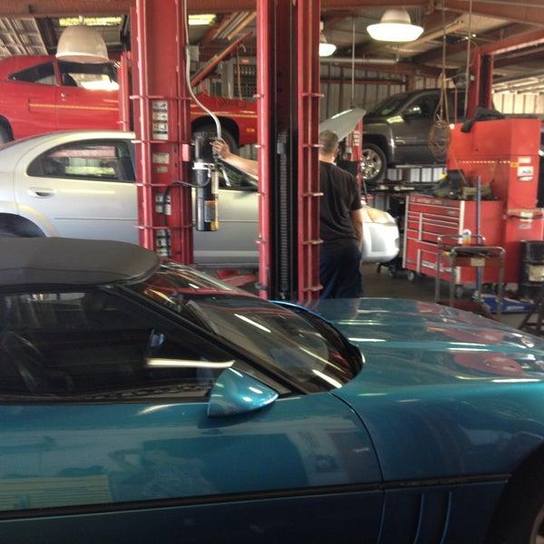 Best Car Repair Places In Las Angeles