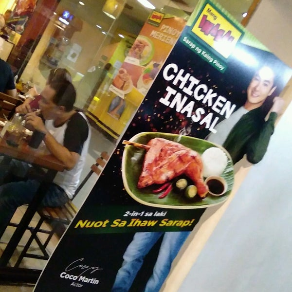 mang inasal sample paper Mang inasal investment includes tested operation support, brand or trade name usage, marketing and training support the franchise term for mang inasal is 7 years and it is renewable  sample proposal and sample feasibility study are intended as a guide only these are simply samples to help you get started.