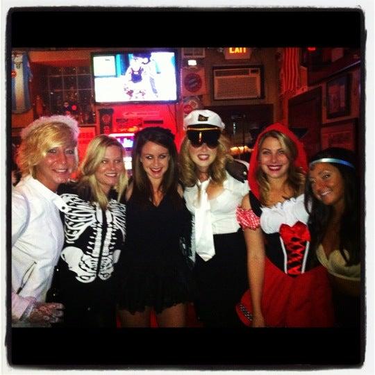 Photo taken at Amsterdam Tavern by Ryan P. on 10/28/2012