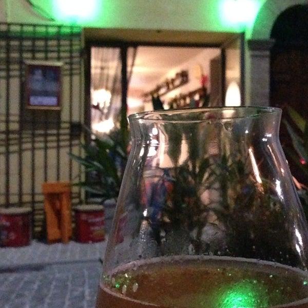 Foto scattata a Il BeeRiccio shop&food da Manuele il 8/27/2014