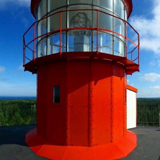 Photo taken at Kõpu tuletorn    Kõpu Lighthouse by VLAD on 8/25/2016