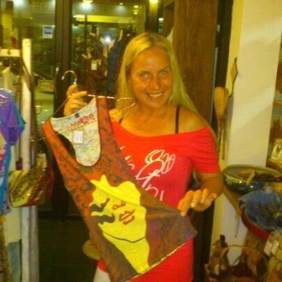 Photo taken at Pier 42 Boutique Resort by Oleg K. on 11/5/2012