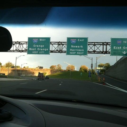Photo taken at East Orange, NJ by Estefany E. on 10/12/2012