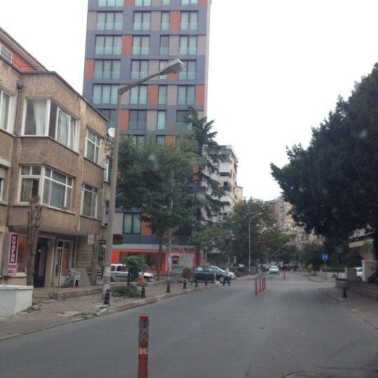 Photo taken at POLDY İnsan Kaynakları Yazılım Danışmanlık ve Pazarlama Ticaret A.Ş. by Gökhan S. on 10/24/2012