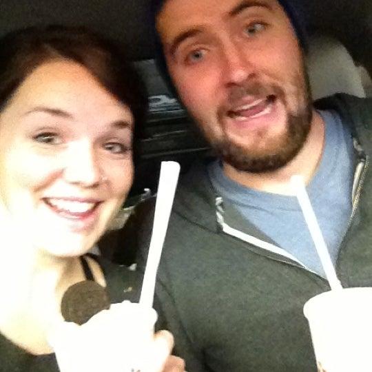 Photo taken at Whitey's Ice Cream by Elizabeth V. on 12/14/2012