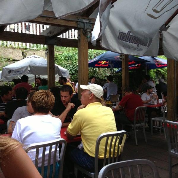 Charlie S Kitchen Beer Garden