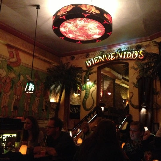 Best Mexican Restaurant Kreuzberg