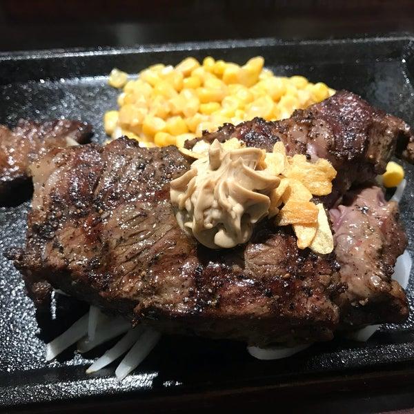 Photo prise au Ikinari Steak par MariOh' le3/28/2018