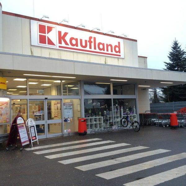 Kaufland Tuttlingen