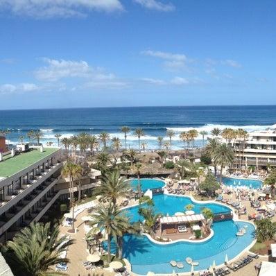Conquistador Hotel Tenerife All Inclusive