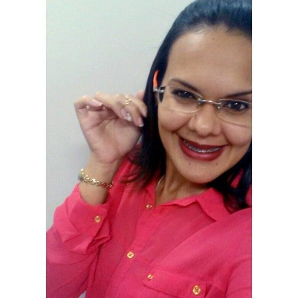 Foto diambil di UNINASSAU - Centro Universitário Maurício de Nassau oleh Claudiinha R. pada 5/20/2015