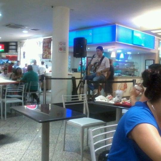 Foto tirada no(a) Itajaí Shopping Center por Egon R. em 12/20/2012