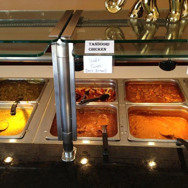 Indian Food La Jolla